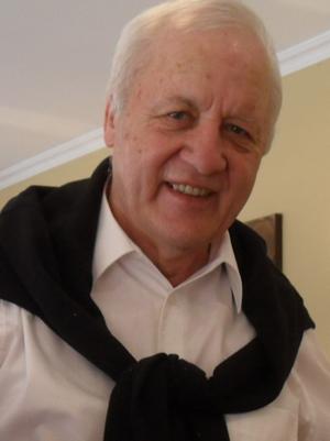 Schwalbachs ehemaliger Kommunalbeamter Peter Lorenz wurde am Samstag 70. Foto: privat