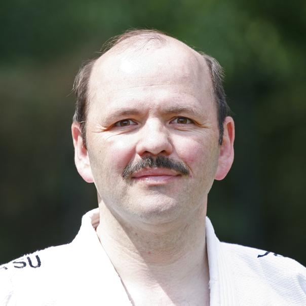 Hans-Joachim Zumkeller ist von Kindesbeinen Mitglied bei der TG Schwalbach. Heute wird er 50 Jahre alt. Foto: TGS