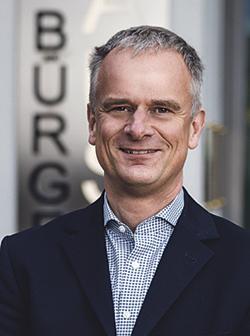 CDU-Fraktionsvorsitzender Christian Fischer. Foto: CDU