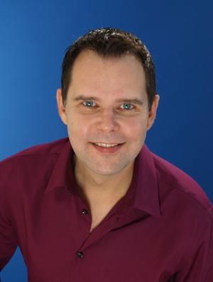 Carsten Grieger