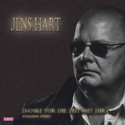 So sieht das Cover der CD von Jens Hart aus. Foto: Hopp